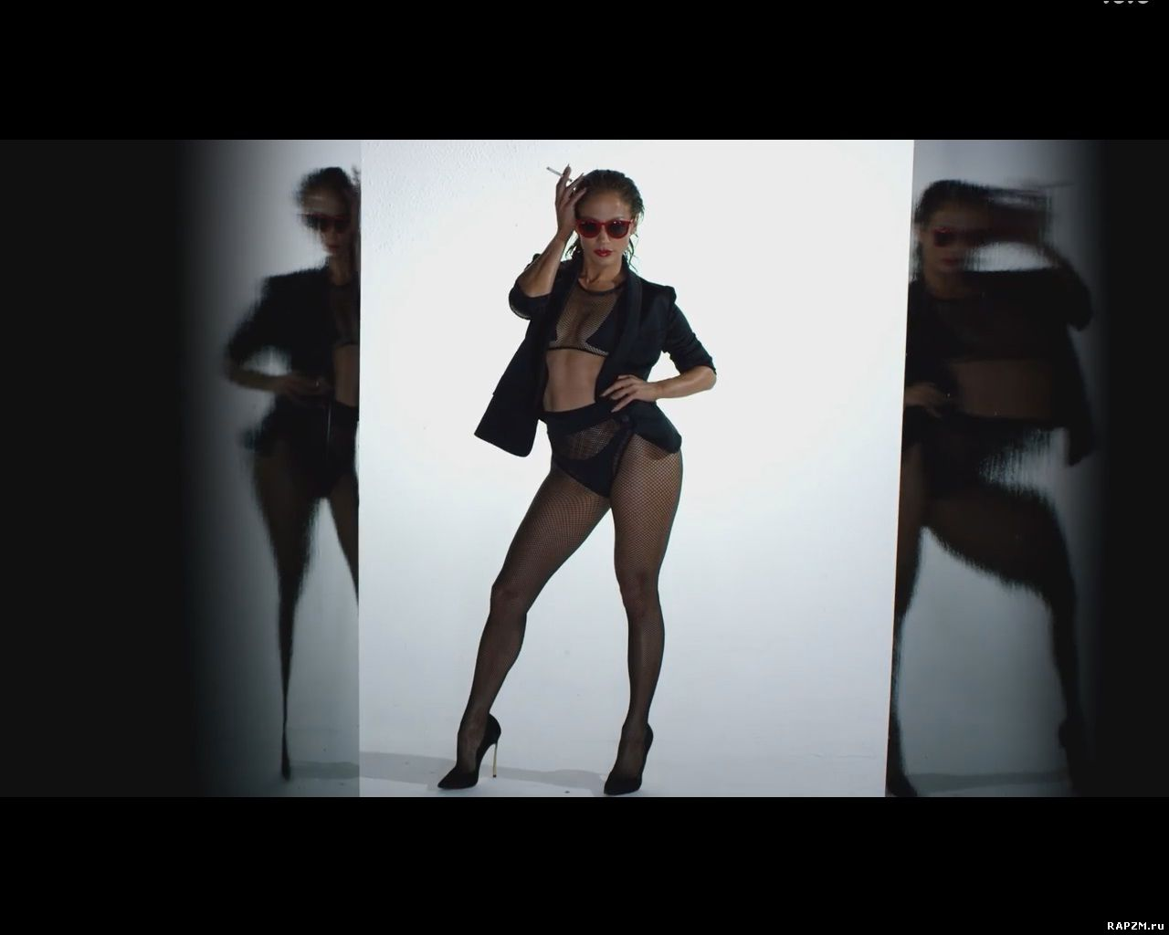 Jennifer Lopez ft. Iggy Azalea - Booty video online